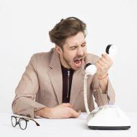 jak radzić sobie z trudnym klientem call center?